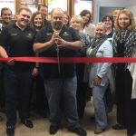 Golden Caterings New Member Ribbon-Cutting