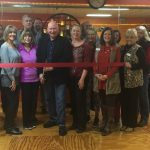 Southwest Fitness New Member Ribbon-Cutting