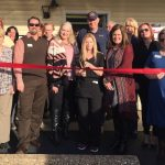 Healing Hands Wellness Center New Member Ribbon-Cutting