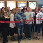 Alder Creek Construction New Member Ribbon-Cutting