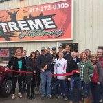 Extreme Outdoors, LLC New Member Ribbon-Cutting
