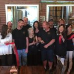Missouri Ridge Distillery New Member Ribbon-Cutting