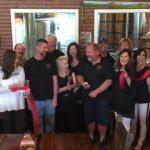 Missouri Ridge Distillery New Member Ribbon-Cutting