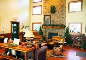 Indian Point Lodging Options