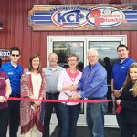 Kimberling City Plumbing New Member Ribbon-Cutting