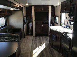 Ozark Mountain Camper Rentals