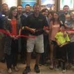 Table Rock Storage New Member Ribbon-Cutting