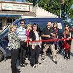 Master's Restorations, LLC New Member Ribbon-Cutting