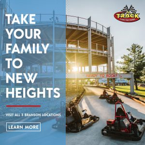 The Tracks- 2019 Attractions WebAd