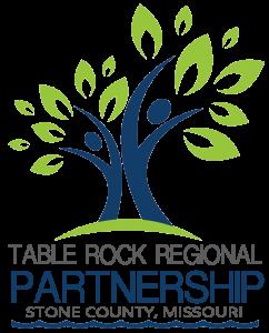 TRRP LOGO partner logos