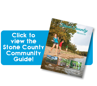 Stone County Community Guide