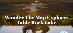 Wander The Map Explores Table Rock Lake
