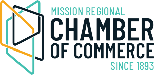 Chamber Connections - Mission Regional Chamber of Commerce