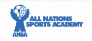 all nations sports academy