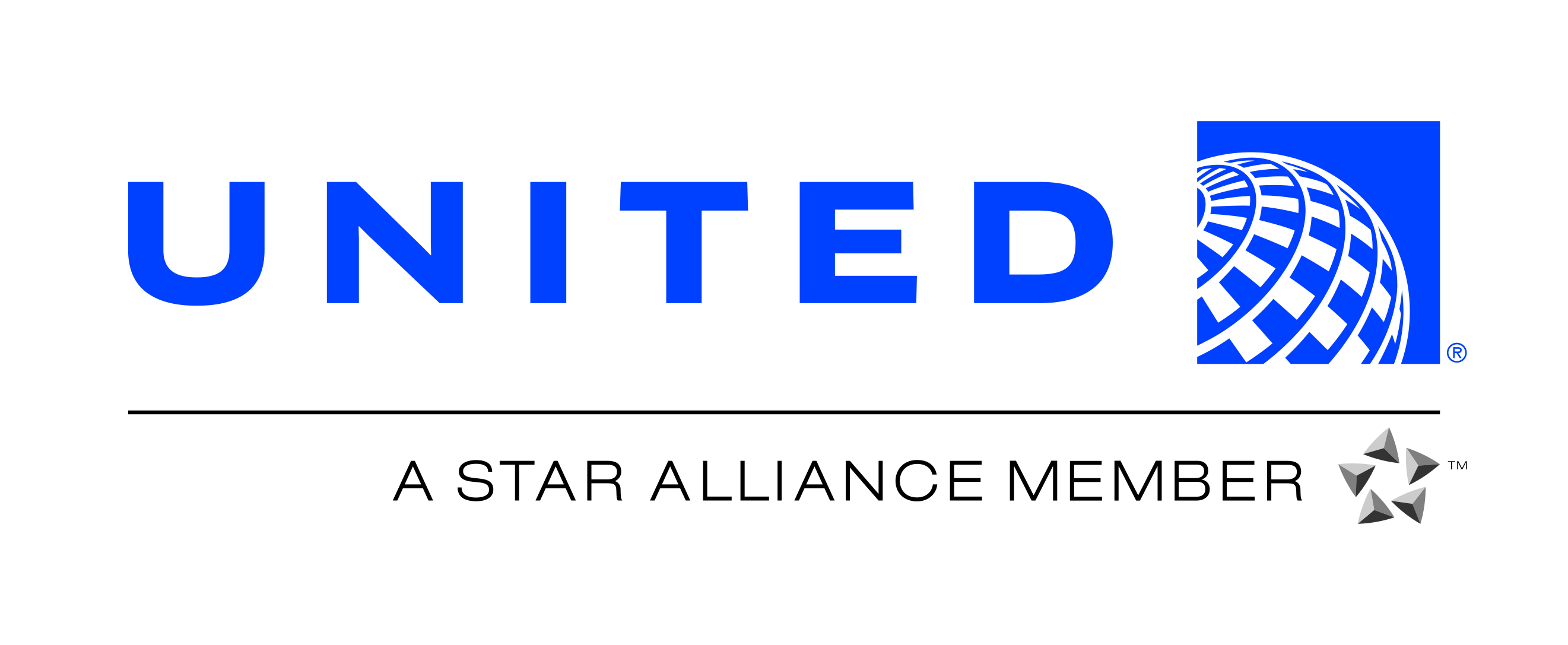 United Airlines Logo 2019