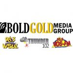 Bold Gold Media logo