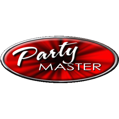 Party Master logo