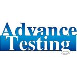 Advance Testing logo