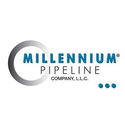 Millennium Pipeline logo