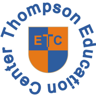 Thompson Education Center logo