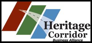 Heritage Corridor Logo Final2