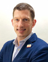Robert Lee, DMCP
