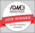 2019 Achievement Award