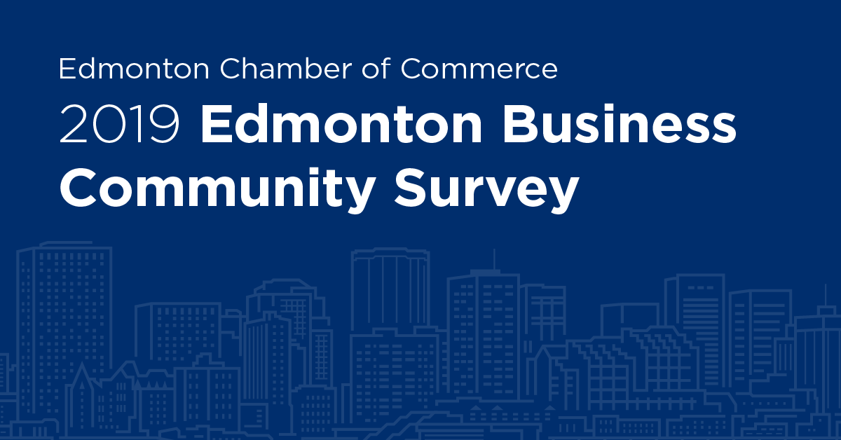 Business Community Survey