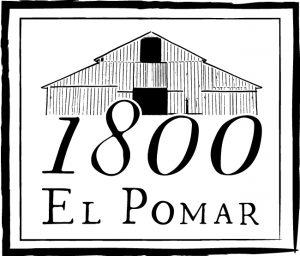 1800 El Pomar