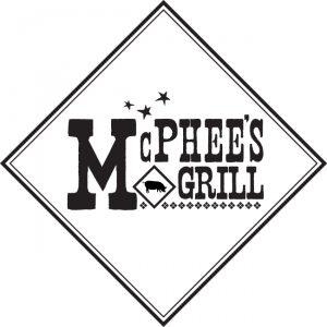 McPhee's Grill