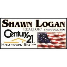 Shawn Logan - Century 21